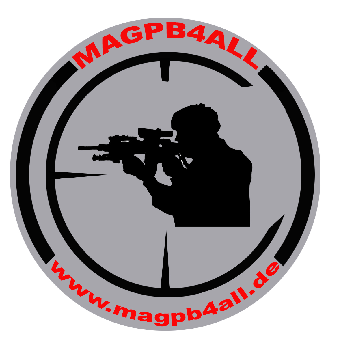 Magpb4all.de-Logo