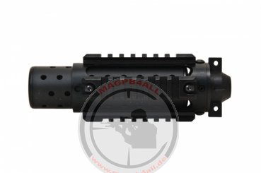 Silencer Handguard Type A